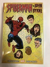 Spider-Man by John Byrne Omnibus Hardcover HC (2019)(NM) | Chris Claremont