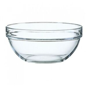 Empilable Stapelschale 70 bis 140 ARC Glasschale Schälchen Dessertschale