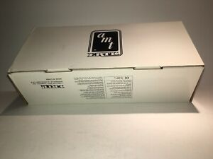 AMT ERTL 1966 Ford Fairlane GT/A, Raven Black, 1:25 Dealer Promo, Mint In Box.