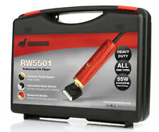 Komondor Rw5501 Heavy Duty Professional Pet Clipper w/Rosewood Handle