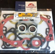 Triumph T140 Tr7 Top End Gasket Set 1973 On