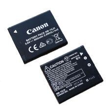 New Original OEM Canon NB-11LH NB-11L Battery 3.6v, 800mAh 2.9Wh Li-ion