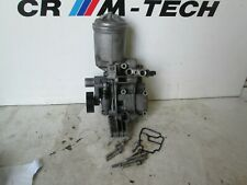 BMW E36 M3 3.0 S50B30 or 3.2 evo S50B32 oil filter housing + oil cooler port