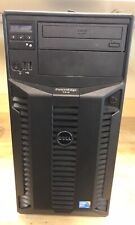 Dell PowerEdge T310 Server X3440 2.53 Ghz Xeon Processor, 6Gb Ecc Ram, 2x 500Gb