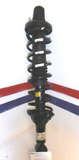 Genuine Rover 200, 25 Streetwise Rear Shock Absorber Spring & Top Mount Complete