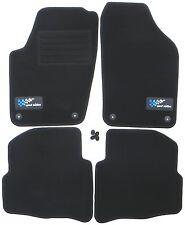 Autofußmatten Autoteppich Fußmatten VW Polo 4  VW Fox  von TN  2001 - 2012  Lsru