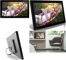 Nixplay 18.5 Inch Cloud Digital Photo & HD Video Frame With Motion Sensor