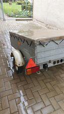 PKW Anhänger HP401
