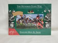 Imex 1/72 English Men at Arms