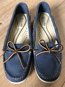 Stunning Orca Bay Women's Deck Shoe Size 39. Worn Once.