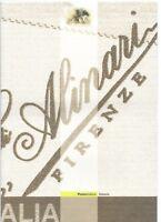 ITALIA - FOLDER 2003 - FRATELLI ALINARI - VALORE FACCIALE € 5,00 sconto 30%
