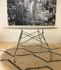 Kartell authentic dining table current RRP $3850 at Space