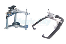 Whip Mix Dental Articulator 2240 w/ 8645 FaceBow