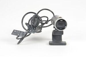 Microsoft 1393 LifeCam Cinema HD USB Camera Webcam x821404-003 - Wide View
