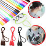 Simple Silicone Glasses Strap Chain Cord Holder Neck Eyeglass Lanyard for Sports