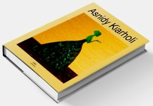 Asnidy Kiarholi  - Catalogo opere recent - 296 illustrazioni ,  copertina rigida