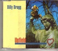(CR934) Billy Bragg, Upfield - 1996 CD