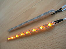tamiya SCANIA side led light bars R470..,NEW brighter LEDS