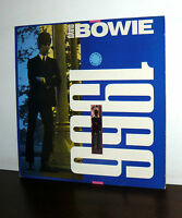 DAVID BOWIE  LP SAME    1966 MADE IN  UK