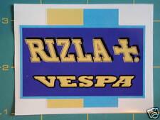 VESPA Piaggio Rizla + Racing Adhesivo Calcomanía GS, PX, Lml, GL