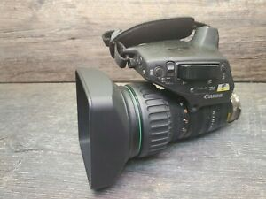 CANON ZOOM LENS YH18x6.7 KRS-A SY14 18x Zoom