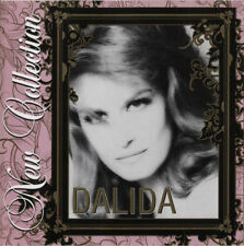 CD - DALIDA -  – New Collection    -  brand new & sealed