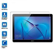 "Huawei Mediapad T3 10 9.6"" Genuine HD Tempered Glass Film Screen Protector UK"