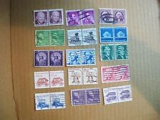 USA Used, 15 Differnet Line Pairs.
