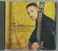 Reidy El Hijo Del Cacique Latin Music CD New