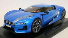 Voitures, camions et fourgons miniatures en acier embouti cars pour Citroën