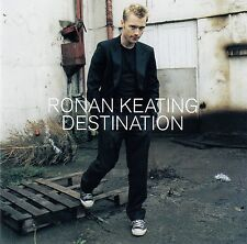 Ronan Keating: destination/CD (speciale edition) - TOP-stato