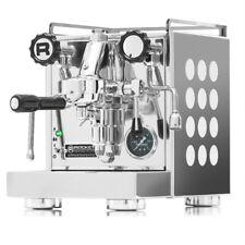Rocket Espresso Milano APPARTAMENTO weiß Espressomaschine Zweikreis-System