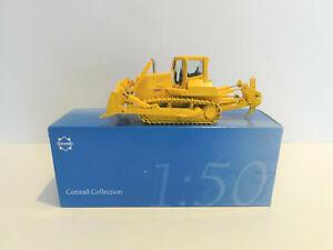 """Conrad 2808.05 Liebherr PR 754 Dozer w/Ripper """"SACER"""" 1:50 NEW"""