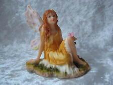 Small Girl Fairy  Summit Collection Romantic Fairies