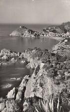 Alte Postkarte - Costa Brava - Tossa de Mar