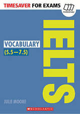 Vocabulary for IELTS by Julie Moore (Paperback, 2016)