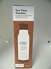 FabFitFun    Tea Time Tumbler 22 oz (See Pictures For Description)