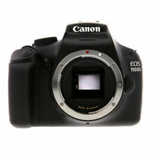 Canon EOS 1100D/T3 12.2 MP CMOS Digital SLR Camera Body Only Black- Grab Deal
