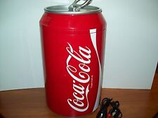 CocaCola cooler Cc10G Ac/Dc hot/cold