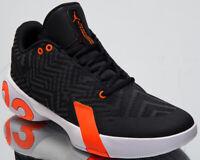Jordan Ultra Fly 3 Low Men's New Black White Basketball Sneakers AO6224-008