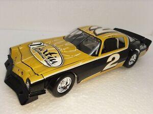 Action Mark Martin #2 Octene Garage 1979 Camaro ** Read **
