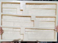 4 Veneer Stone Molds VS VS 101/5 Globmarble (wall or corner) free local pick up