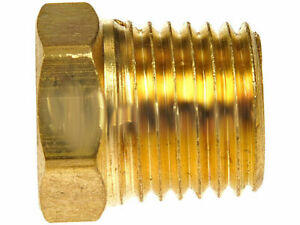 For 1977-1981 Pontiac Grand LeMans Pipe Plug Dorman 46153VJ 1978 1979 1980