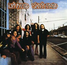 Pronounced Leh-'Nerd Skin-'Ner - Lynyrd Skynyrd (2001, CD NEUF) Expanded Version