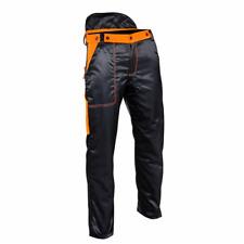Pantalone da lavoro per motosega EFCO professionale antitaglio Tg. M omologato