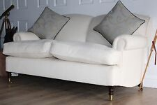 Designer Handmade GEORGE SMITH Signature Sofa RRP£7500