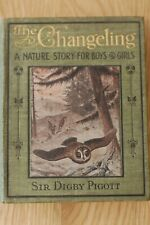 The Changeling by Sir Digby Pigott