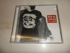 CD  Bon Jovi  ‎– It's My Life