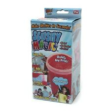 New Slushy Magic #Slushy Maker 1 ea #kids #Children #toy Free Shipping!