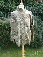 New British Military Army MTP Multicam Camouflage Camo Temperate Combat Jacket